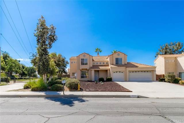 10849 Village Road, Moreno Valley, CA 92557 (#IG21211698) :: Team Forss Realty Group