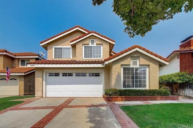 4684 Golden Ridge Drive, Corona, CA 92878 (#OC21211736) :: Team Forss Realty Group
