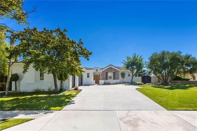 68 Sea Breeze Avenue, Rancho Palos Verdes, CA 90275 (#PV21207213) :: Corcoran Global Living
