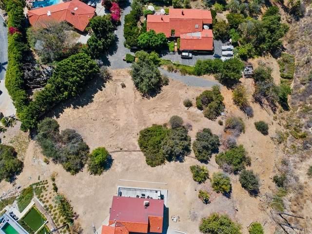 0 Carrie Hills Ln., La Habra Heights, CA 90631 (#PW21211459) :: Twiss Realty