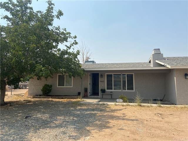 14606 Quivero, Apple Valley, CA 92307 (#PW21211936) :: Team Forss Realty Group
