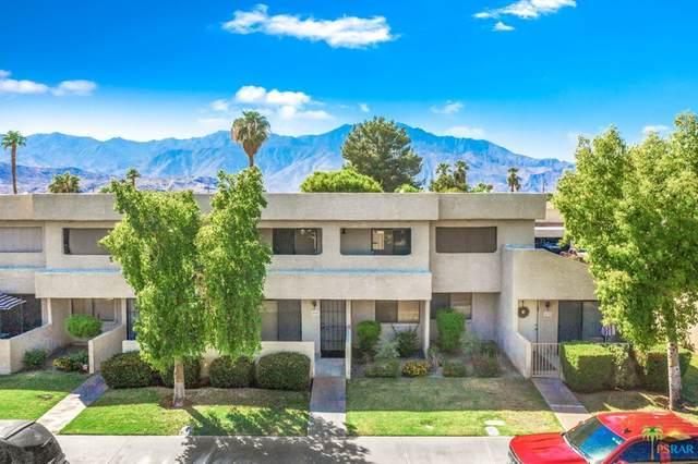 34401 Denise Way, Rancho Mirage, CA 92270 (#21787588) :: Necol Realty Group