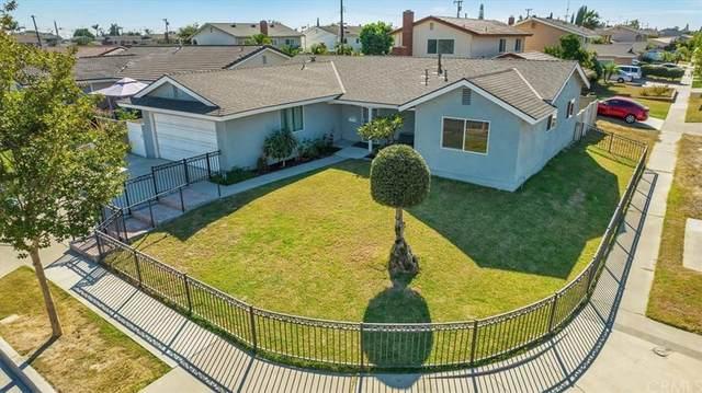 9251 Nancy Street, Cypress, CA 90630 (#PW21210342) :: Blake Cory Home Selling Team