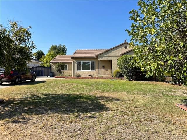 9157 Camino Real, San Gabriel, CA 91775 (#AR21211947) :: Corcoran Global Living