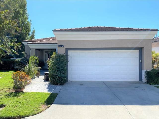 23402 Princeville, Mission Viejo, CA 92692 (#OC21211955) :: Legacy 15 Real Estate Brokers
