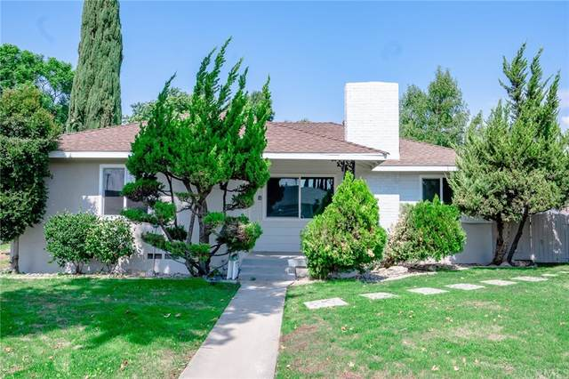 679 James Place, Pomona, CA 91767 (#IV21211951) :: Corcoran Global Living