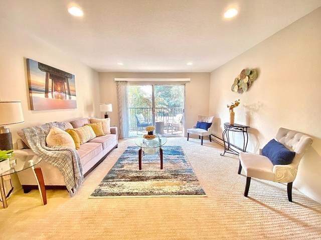 1730 Halford Avenue #243, Santa Clara, CA 95051 (#ML81864216) :: The Laffins Real Estate Team