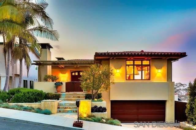 7666 Pepita Way, La Jolla, CA 92037 (#210027197) :: Corcoran Global Living