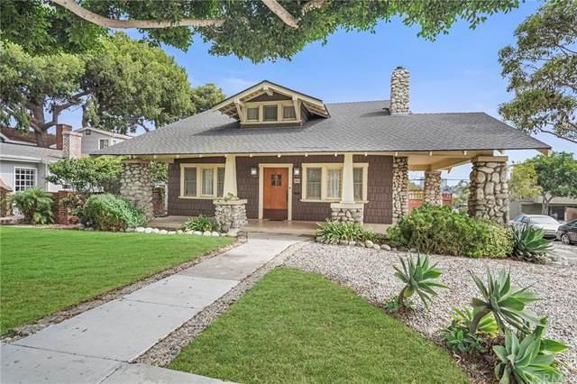 402 Virginia Street, El Segundo, CA 90245 (#SB21211367) :: Twiss Realty