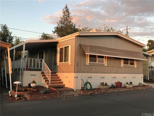 137 Sycamore, Oroville, CA 95966 (#OR21211973) :: Team Tami