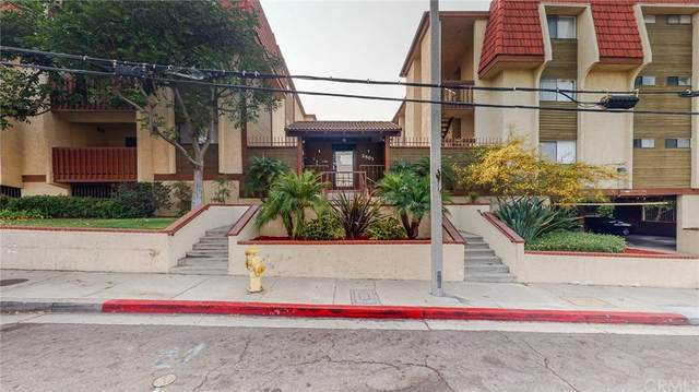 2501 Temple Avenue #205, Signal Hill, CA 90755 (#PW21211521) :: Twiss Realty