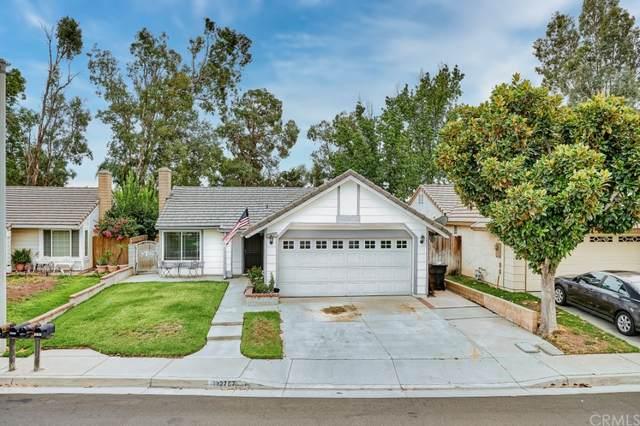 12767 Province Street, Rancho Cucamonga, CA 91739 (#CV21211984) :: Corcoran Global Living