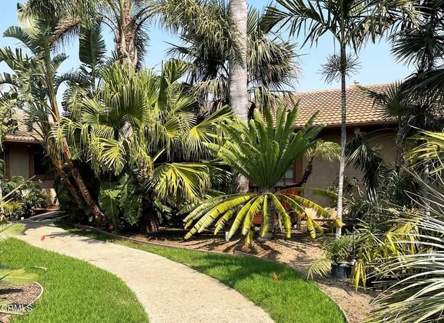 75 Marine View Drive, Camarillo, CA 93010 (#V1-8579) :: Team Tami