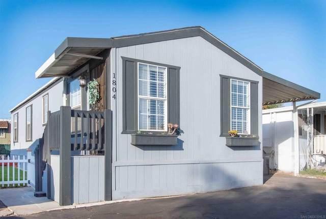 1804 Cypress St, San Diego, CA 92154 (#210027201) :: The M&M Team Realty