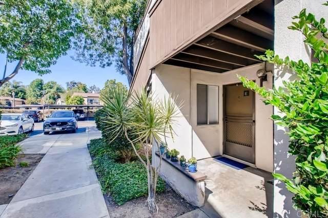 8065 Caminito De Pizza E, San Diego, CA 92108 (#NDP2111083) :: Twiss Realty