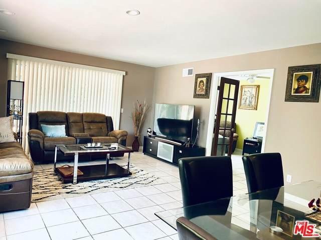 23906 Friar Street, Woodland Hills, CA 91367 (#21787964) :: Corcoran Global Living