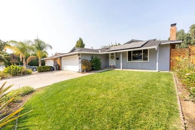 2471 Elkins Way, San Jose, CA 95121 (#ML81864235) :: Twiss Realty