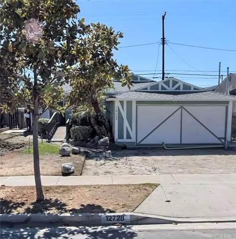 12728 Rexton Street, Norwalk, CA 90650 (#RS21212040) :: Twiss Realty