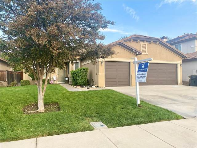 36682 Chantecler Road, Winchester, CA 92596 (#SW21210848) :: Twiss Realty