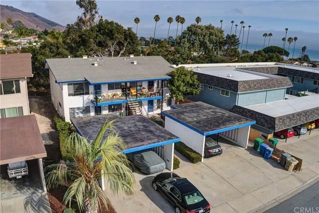 2555 Solano Road, Pismo Beach, CA 93449 (#PI21208419) :: Compass