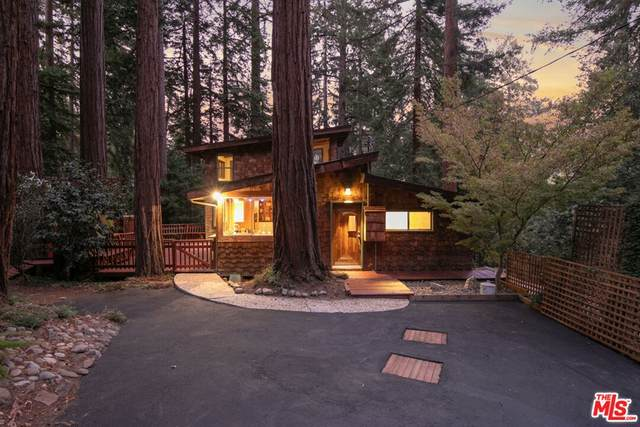 973 Forest Avenue, , CA 95007 (MLS #21787956) :: ERA CARLILE Realty Group