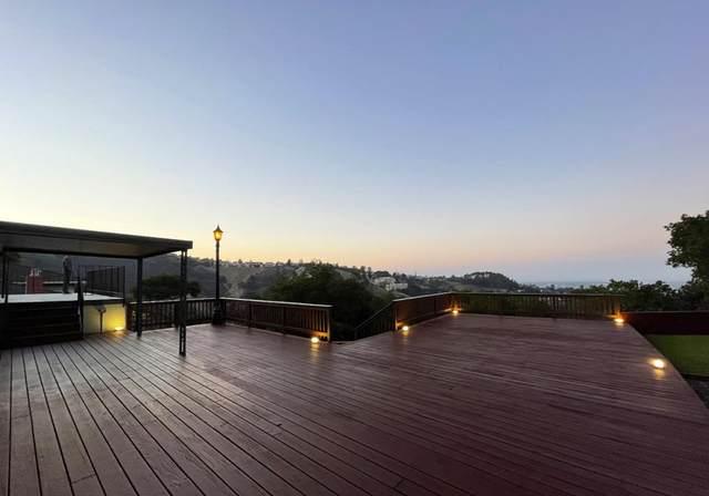 274 Loma Road, San Carlos, CA 94070 (#ML81864244) :: Legacy 15 Real Estate Brokers