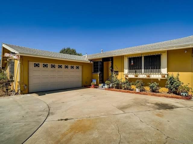 8728 Orville Street, Spring Valley, CA 91977 (#210027210) :: Corcoran Global Living