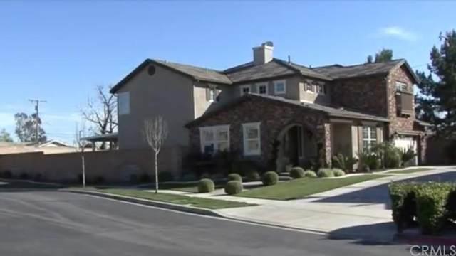 15639 Cole Point Lane, Fontana, CA 92336 (#IG21212053) :: Compass