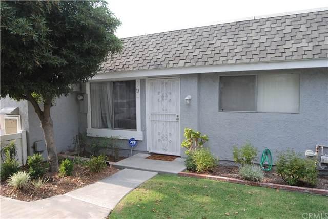 213 N Tustin Avenue D, Anaheim Hills, CA 92807 (#PW21211458) :: Compass