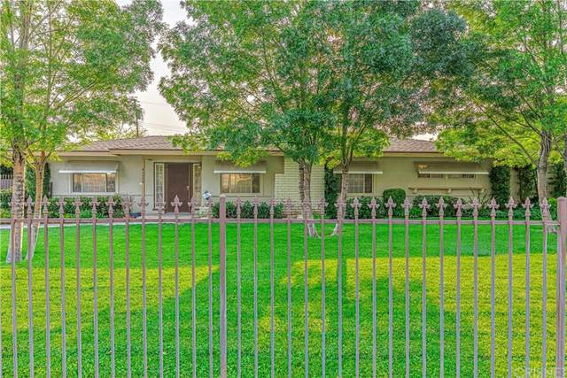 43804 Fenner Avenue, Lancaster, CA 93536 (#SR21211543) :: Zember Realty Group