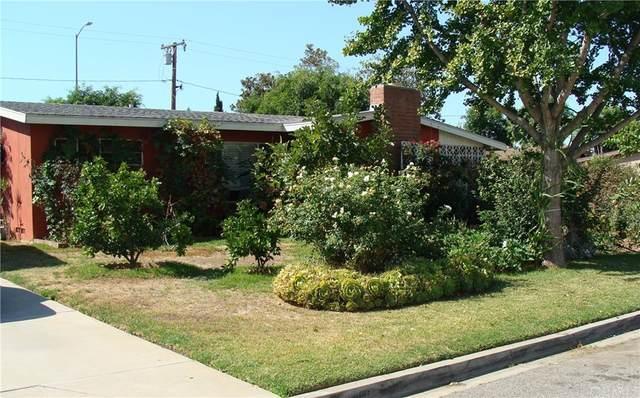 1130 E Mardina Street, West Covina, CA 91790 (#CV21212100) :: Corcoran Global Living