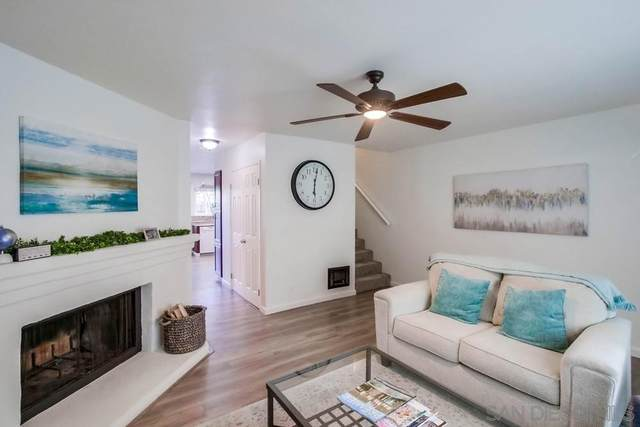 5356 Clairemont Mesa Blvd, San Diego, CA 92117 (#210027212) :: Corcoran Global Living