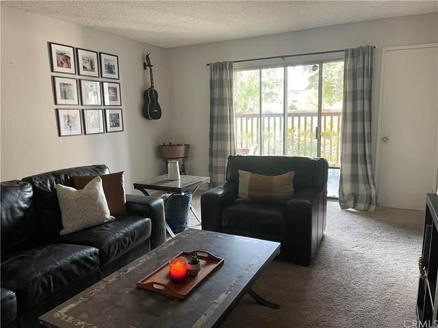 25781 Marguerite F102, Mission Viejo, CA 92691 (#OC21212178) :: Legacy 15 Real Estate Brokers