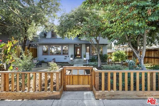 132 N Avenue 56, Los Angeles (City), CA 90042 (#21787626) :: Corcoran Global Living