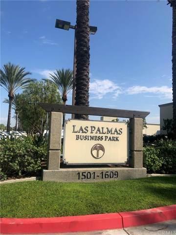 1521 E Mcfadden Avenue C, Santa Ana, CA 92705 (#OC21212198) :: Re/Max Top Producers