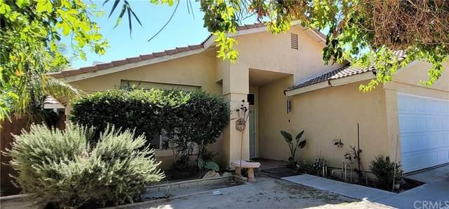 1048 Luna Way, San Jacinto, CA 92583 (#SW21211888) :: Team Forss Realty Group