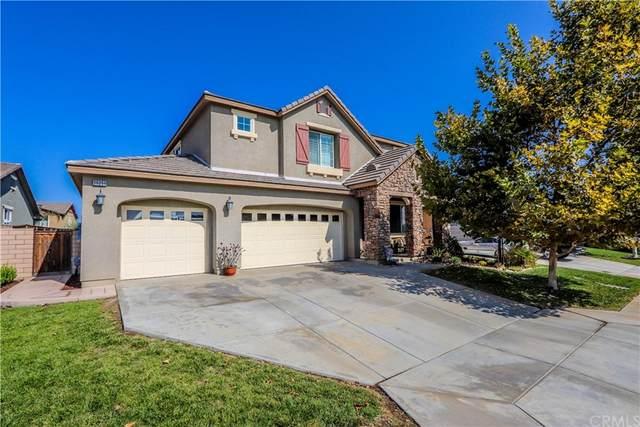 29254 Woodbridge Street, Lake Elsinore, CA 92530 (#OC21210412) :: Mainstreet Realtors®