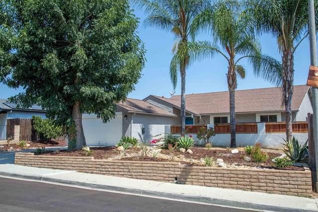 14015 Hermosillo Way, Poway, CA 92064 (#NDP2111089) :: Corcoran Global Living