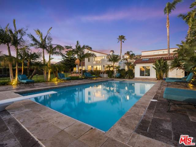 30420 Morning View Drive, Malibu, CA 90265 (#21787938) :: Necol Realty Group