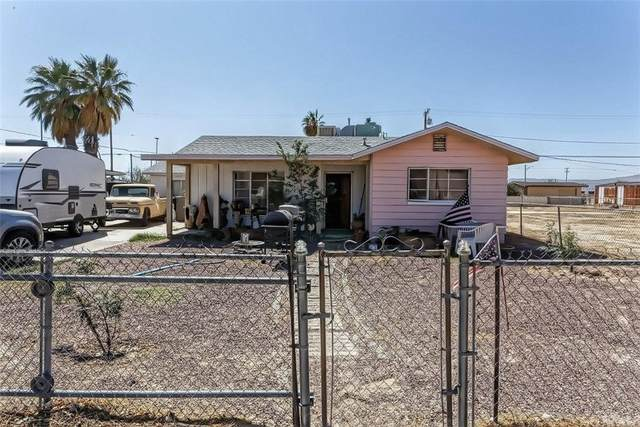 418 E Williams Street, Barstow, CA 92311 (#IG21209344) :: Team Forss Realty Group
