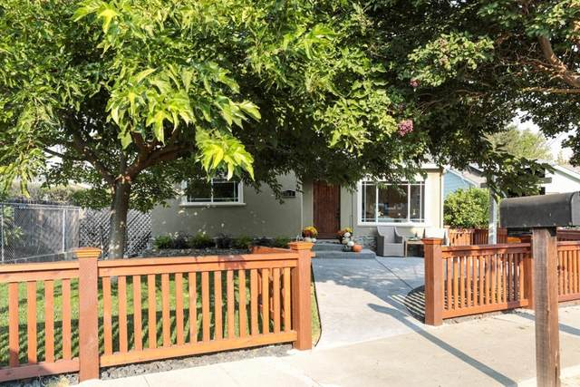 563 Ruby Street, Redwood City, CA 94062 (#ML81864248) :: Legacy 15 Real Estate Brokers