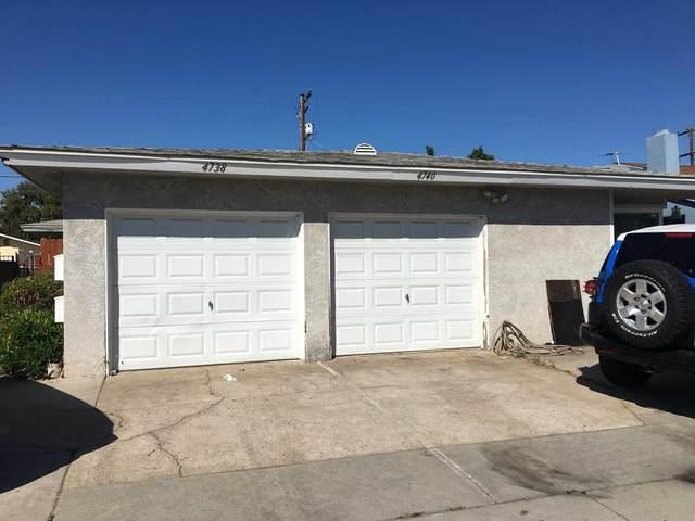 4738 College Avenue, San Diego, CA 92115 (#219068052DA) :: Corcoran Global Living
