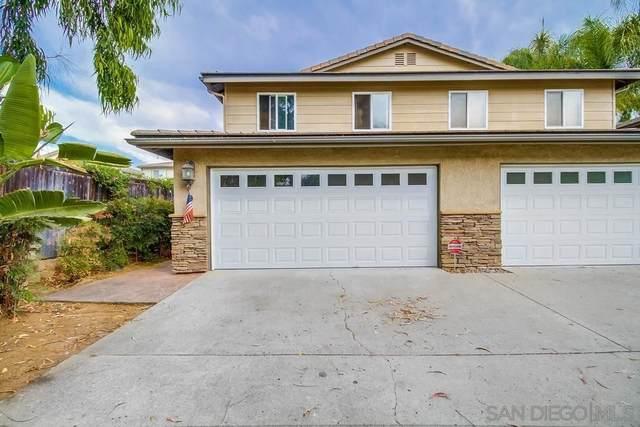 8980 Lamar #9, Spring Valley, CA 91977 (#210027219) :: Re/Max Top Producers