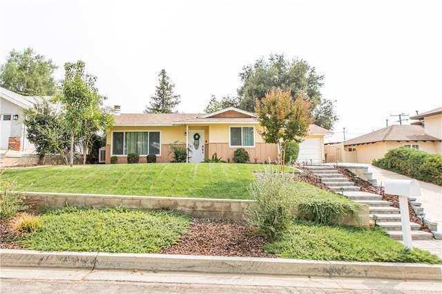 35625 Sierra Lane, Yucaipa, CA 92399 (#EV21209585) :: Team Forss Realty Group