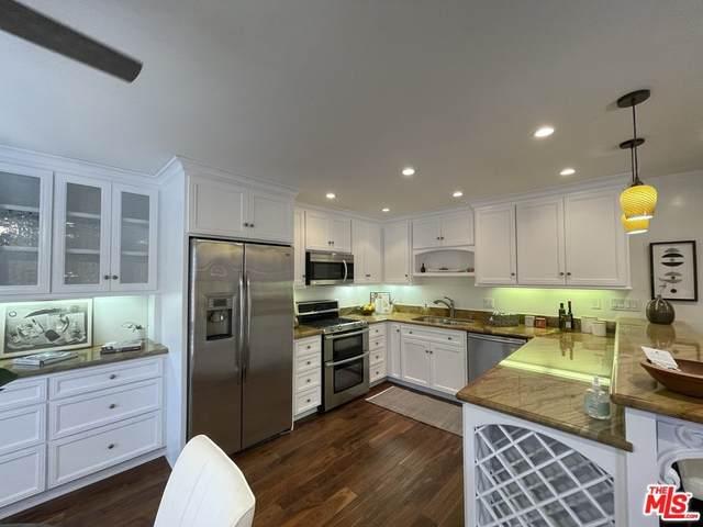 1021 Hill Street #3, Santa Monica, CA 90405 (#21787946) :: Re/Max Top Producers