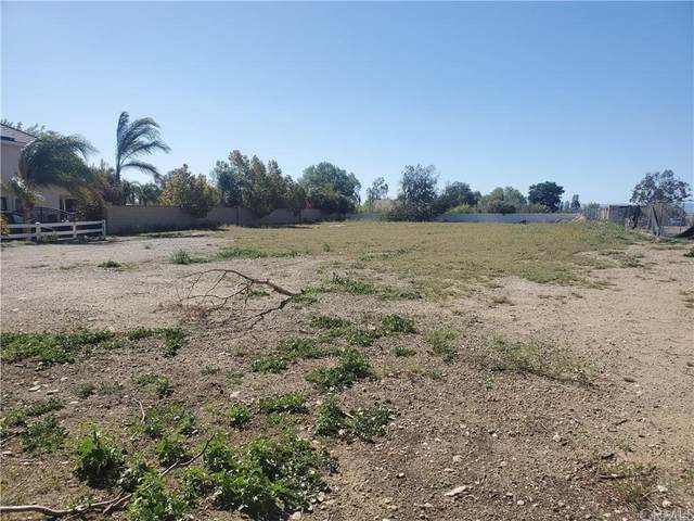 0 Victoria Street, Rancho Cucamonga, CA 91739 (#CV21212347) :: Corcoran Global Living
