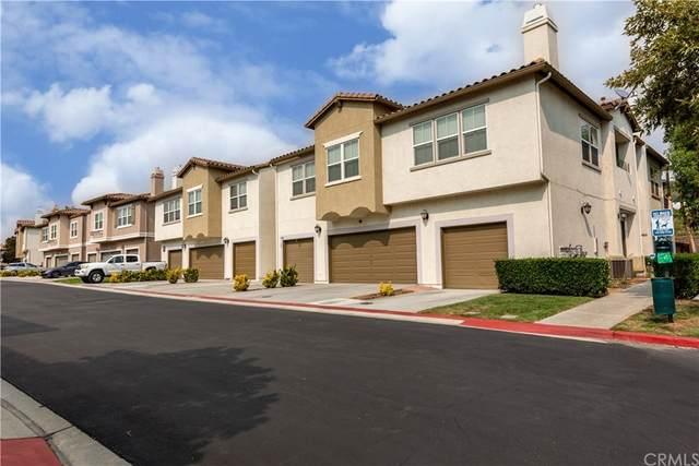 15632 Vista Way #106, Lake Elsinore, CA 92532 (#IV21210129) :: Mainstreet Realtors®