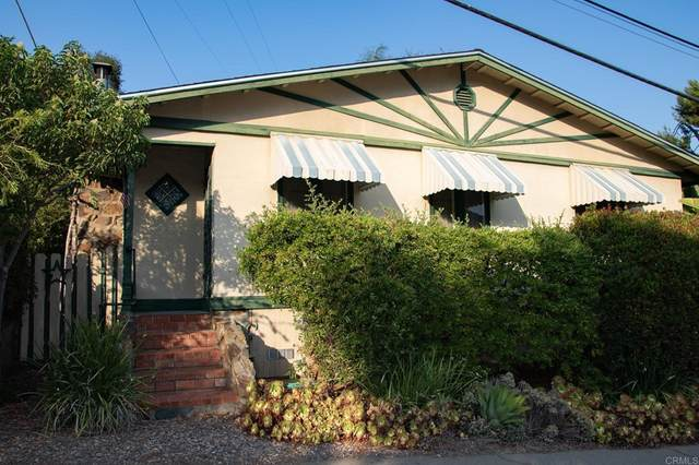 20293 Cedar Lane, Unincorporated, CA 92029 (#NDP2111093) :: Re/Max Top Producers