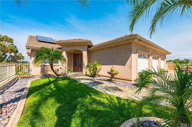 30809 Golden Gate Drive, Canyon Lake, CA 92587 (#IV21207982) :: Mainstreet Realtors®