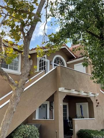 42 Via Meseta, Rancho Santa Margarita, CA 92688 (#PW21205584) :: Mainstreet Realtors®